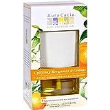 Aura Cacia Uplifting Electric Aromatherapy Air Freshener, Bergamot and Orange, 0.47 Ounce by Aura Cacia