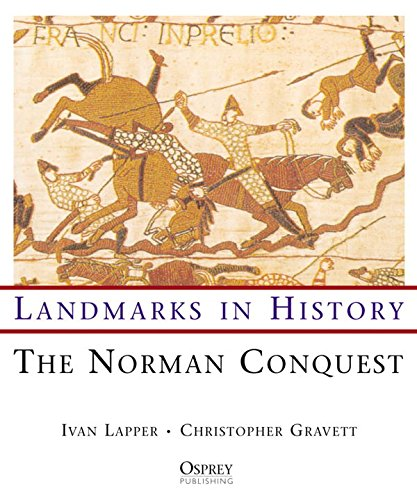 Download The Norman Conquest (General Military) PDF