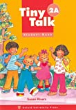 Tiny Talk, Level 2, Susan Rivers, 0194351602