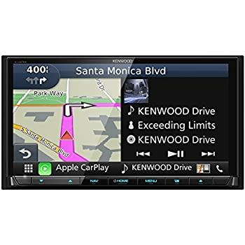 KENWOOD DNX571EX Multimedia Receiver Download Driver