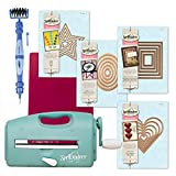 Spellbinders Grand Calibur Die Cutting Machine Starter Bundle