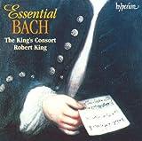 : Essential Bach