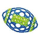 Oball - Football (Blue/Green)