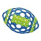 Oball - Football (Blue/Green)