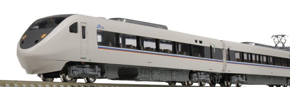 【特別セール品】 KATO Nゲージ 10-1313 681系 しらさぎ 基本 基本 6両セット 10-1313 鉄道模型 鉄道模型 電車 B01N34U0NP, アキツチョウ:9a6a48f5 --- a0267596.xsph.ru