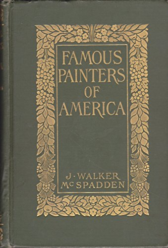 Famous painters of America,