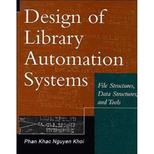 Download Library Automation System Pdf