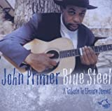 : Blue Steel: Tribute to Elmore James