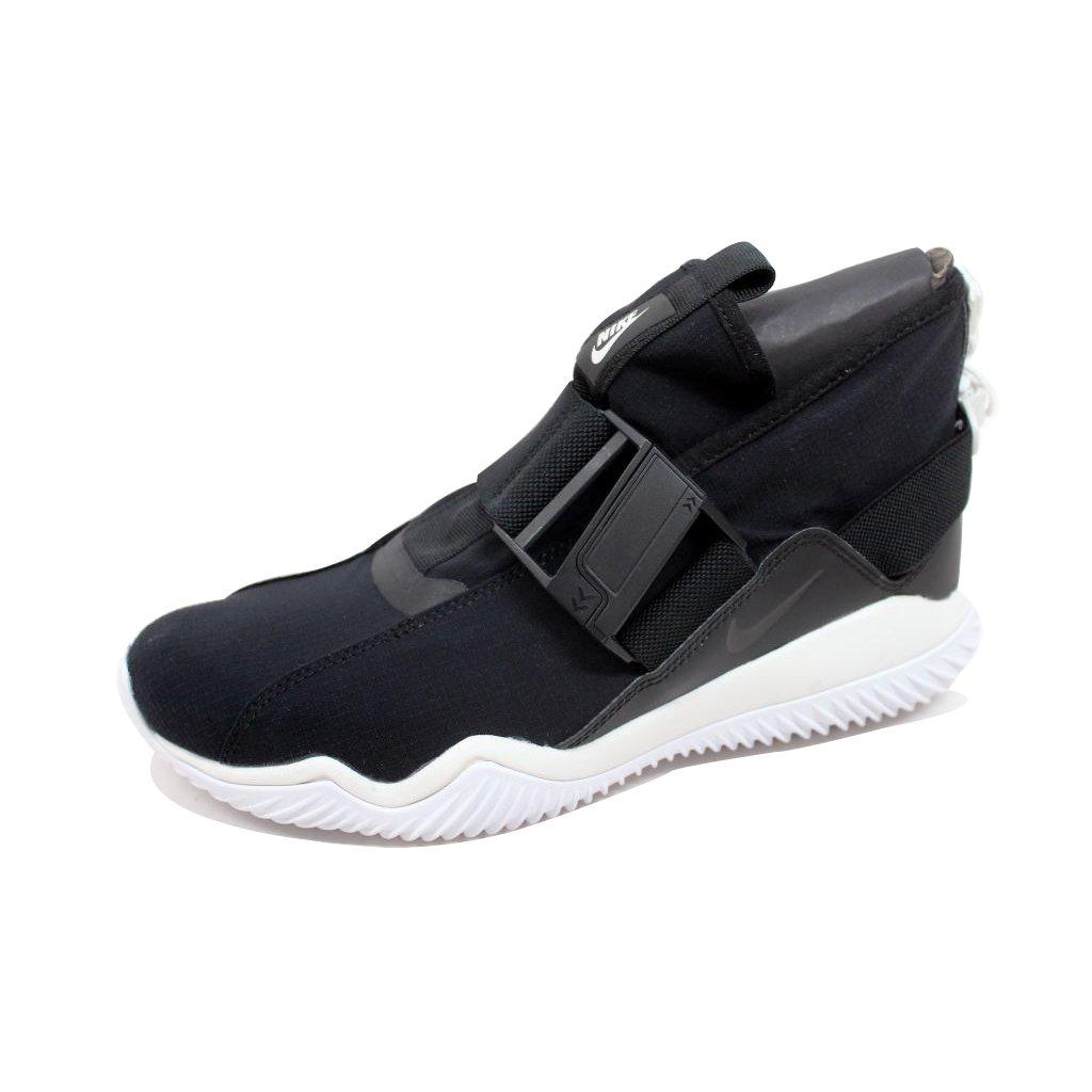 Nike Herren komyuter Prm, Schwarz/Black-Summit Weiszlig;  45 EU|Schwarz