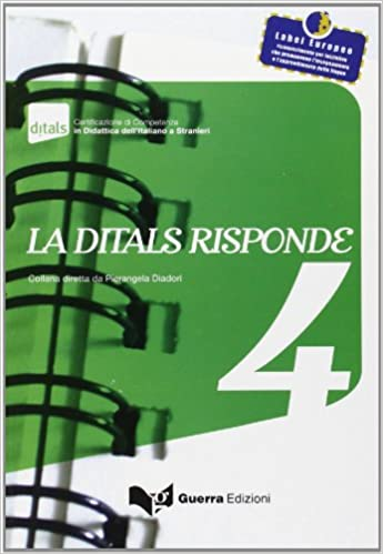 Paginas Descargar Libros La Ditals Risponde: 4 Ebook Gratis Epub
