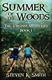 Summer of the Woods (The Virginia Mysteries)