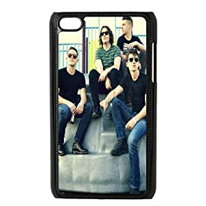 Generic Case Arctic Monkeys For Ipod Touch 4 Q2A2148915