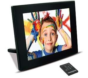 """Telefunken DPF 9322 - Marco digital (21,34 cm (8.4""""), 800 x 600 Pixeles, 4 Negro"""