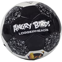 Angry Birds Black Football - Size 3