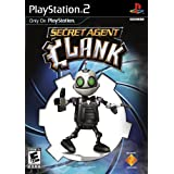 Secret Agent Clank (Fr/Eng game-play) - PlayStation 2 Standard Edition