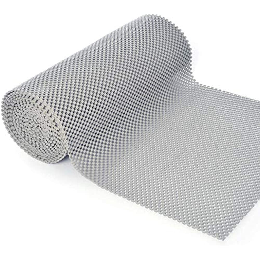 - Drawer Liner Non Adhesive Kitchen Shelf Liner, Anti-Slip ...