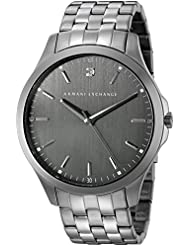 Armani Exchange Mens AX2169  Gunmetal  Watch