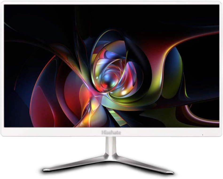 Monitor LCD, Monitor Full HD (1920x1080) (Múltiples tamaños disponibles) 2 MS Tiempo de respuesta, Pantalla panorámica IPS, cuerpo ultra delgado de 1,6 cm, Ángulo de visión: 178 ° / 178 °, Resolución:: Amazon.es: Electrónica