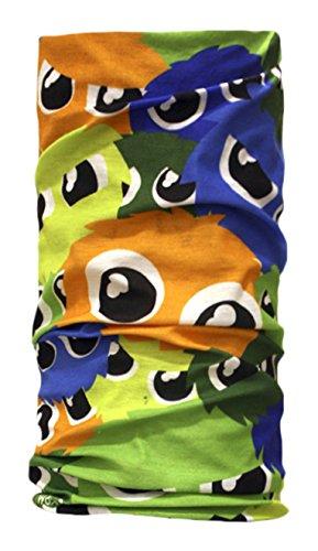 Wind Xtreme 1113 - Braga de Cuello para niños,, Talla única Neck Warmer_11