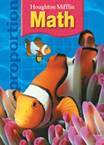Math Worksheets houghton mifflin math worksheets grade 5 : Houghton Mifflin Math: Homework Book (Consumable) Grade 6 ...