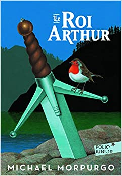 Book Le Roi Arthur (Folio Junior)