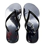 Terenccam Performance Women Witcher 3 Wild Hunt Geralt 2015 11 B(m) Us Rubber Sandal