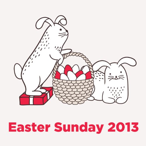 Let us break bread together by easter piano maestro on for Is there any shops open on easter sunday