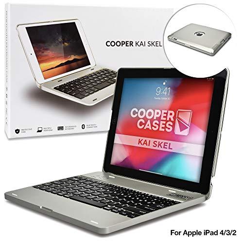 Cooper Kai SKEL P1