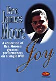 Rev. James Moore: Joy