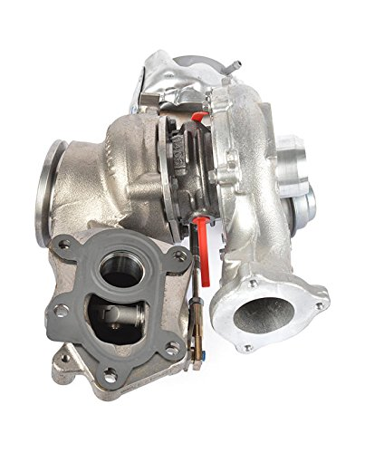 Turbo Trafic 3 Vivaro 2 NV300 1.6 dCi 116 - 145 CV 821942 Original Garret: Amazon.es: Coche y moto