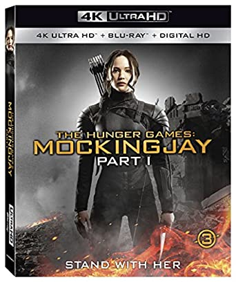 the hunger games mockingjay part 1 book online