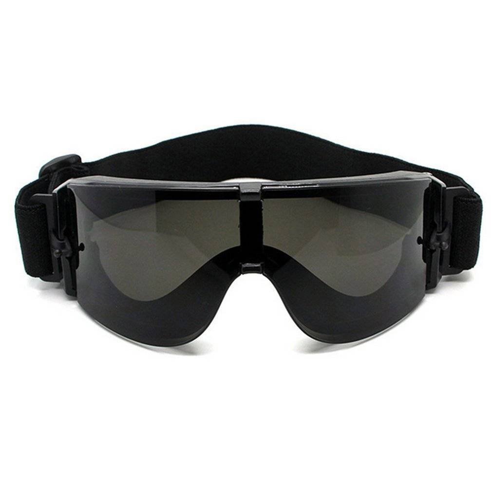 Amazing Military Goggles Tactical Glasses X800 Sunglasses Goggles Eye Protecting