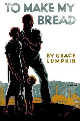 Bread Grace - To Make My Bread