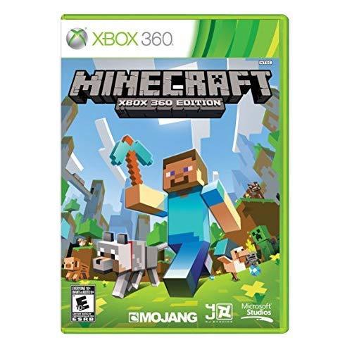Minecraft (Renewed)