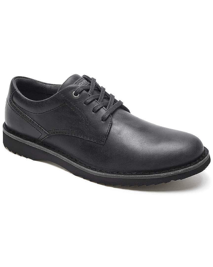 Rockport Mens Cabot Plain Toe Shoe