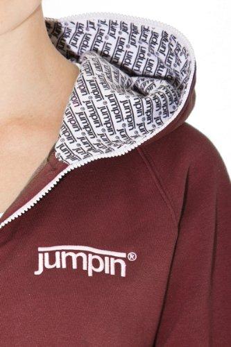 Jumpin Original Combinaison Bordeaux