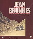 Jean Brunhes, autour du monde : regards d'un géographe, regards de la géographie: Exposition, Boulogne (1993-1994)
