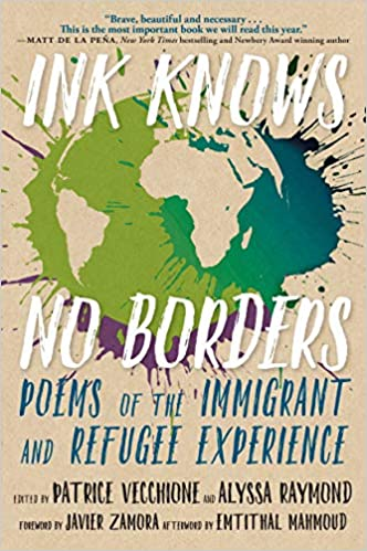 Amazon com: Ink Knows No Borders: Poems of the Immigrant and