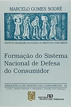 Formação do Sistema Nacional de Defesa do Consumidor