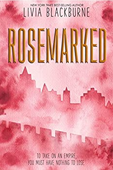 Rosemarked Kindle Edition by Livia Blackburne