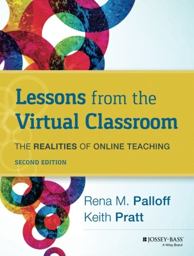 Lessons From The Virtual Classroom  The Realities Of Online Teaching
