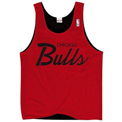 Buy bulls reversible jersey