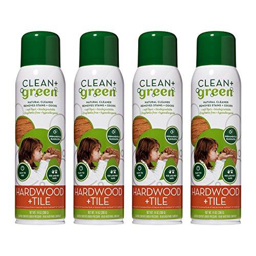 Hardwood Cleaner Natural Eliminator Environment
