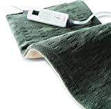 Sunbeam, Heating Pad for Fast Pain Relief XLarge