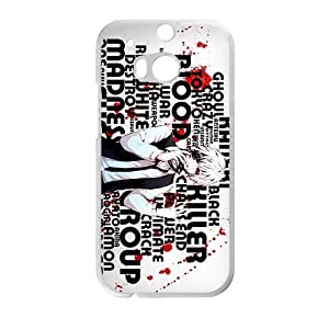 Cool-Benz tokyo ghoul Phone case for Htc one M8