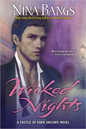 Download Wicked Nights (The Castle of Dark Dreams Trilogy, Book 1) PDF, azw (Kindle), ePub, doc, mobi