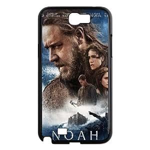 Noah Poster Samsung Galaxy N2 7100 Cell Phone Case Black DIY GIFT pp001_8964125