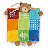Kaloo - Colors - Doudou Ourson Marionnette 20 cm