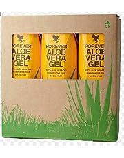 Forever Aloe Vera Gel TRIPACK