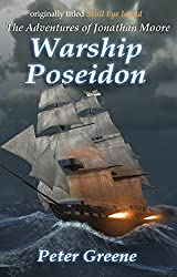 Warship Poseidon (Illustrated): previously released as Skull Eye Island